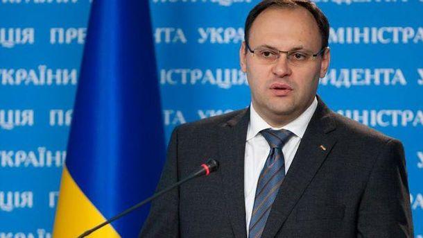 Каськів не бажає повертатися до України