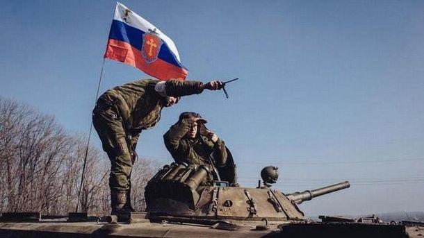 Ссамого начала АТО вДонецкой области совершено неменее 1,7 тыс. терактов