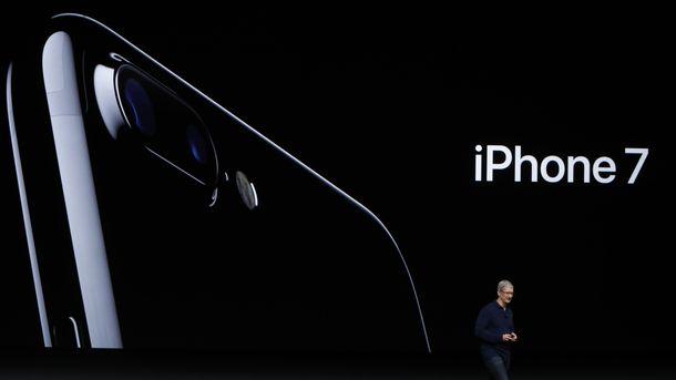 В iPhone 7 все же есть недостатки