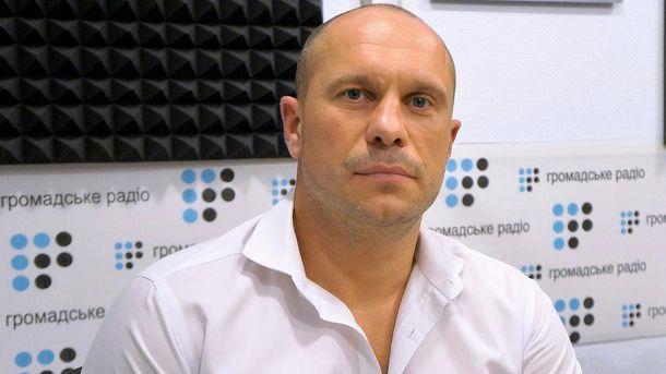 Киевская милиция оштрафовала Киву занеправильную парковку