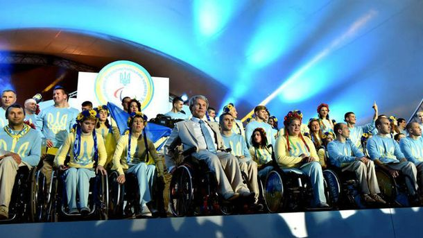 У скарбничці української збірної 37 медалей