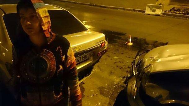 Савченко була лише пасажиром