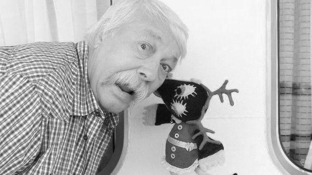 Эдуард Назаров любил детей и свою работу