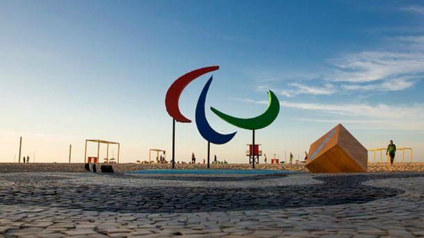 Українці продовжують тішити медалями на Паралімпіаді
