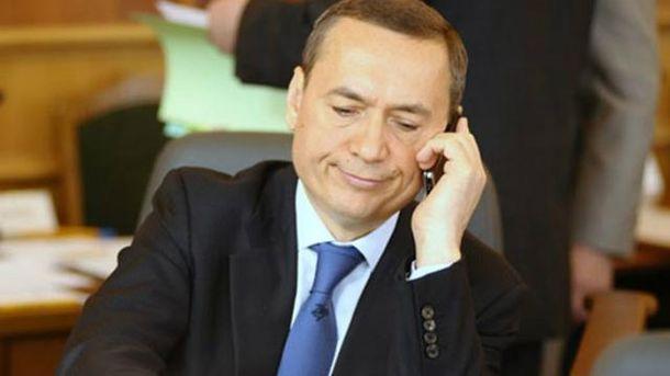 ЦИК зарегистрировала народного депутата Данилина вместо Сторожука, который стал заместителем Луценко