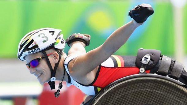 Марике Верворт страдает неизлечимым заболеванием мышц
