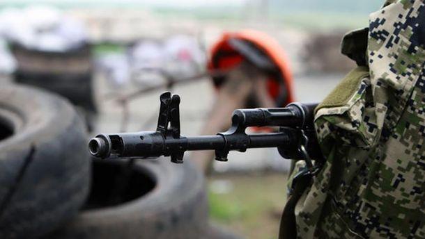 Под Станицей Луганской погибли двое украинских военных,— штаб АТО