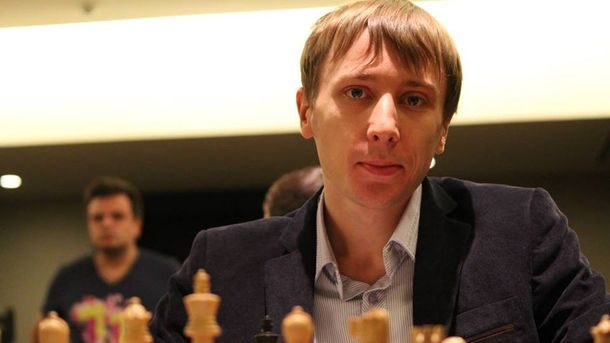 Юрій Криворучко