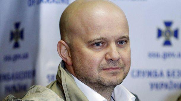 Юрій Тандіт