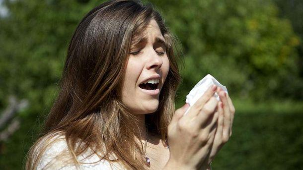 Як рятуватись від сезонної алергії