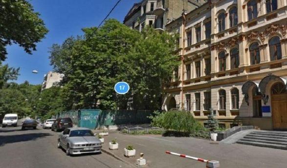 Дом на улице Ивана Франко