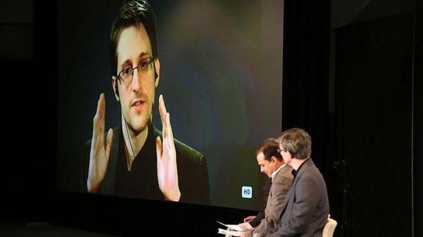 Сноуден ждет, что Обама помилует его вопреки закону