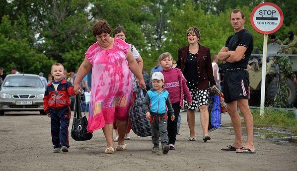 Стало известно, сколько поляков готовы принять беженцев из Украинского государства