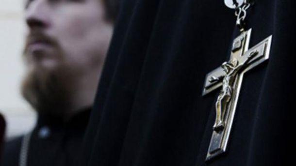 Священикам не подобається ходити на допити в прокуратуру