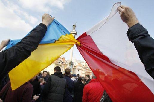 Україна та Польща