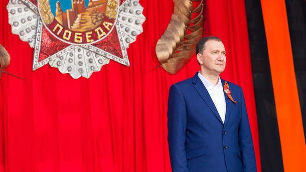 Влюбленный в СССР Дмитрий Белик