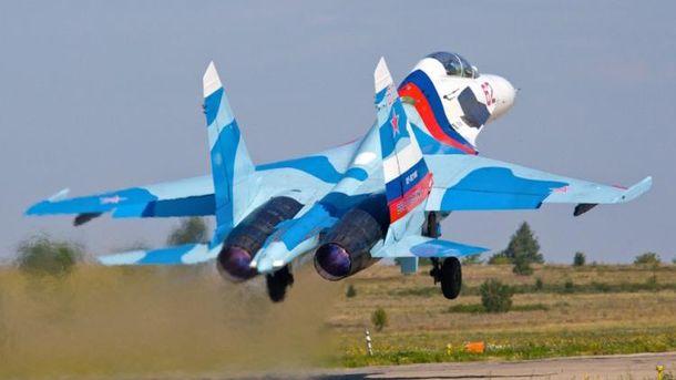 Народный депутат: Российская Федерация использует военную авиацию наоккупированном Донбассе