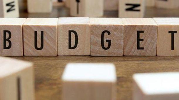 Верховна Рада отримає проект бюджету 15 вересня