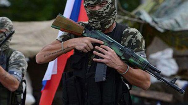 Гражданин Донецка отказался пить заоккупантов: одного «освободителя» застрелил, 2-х тяжело ранил