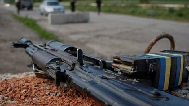 Украинские воины получили непоправимые потери на фронте