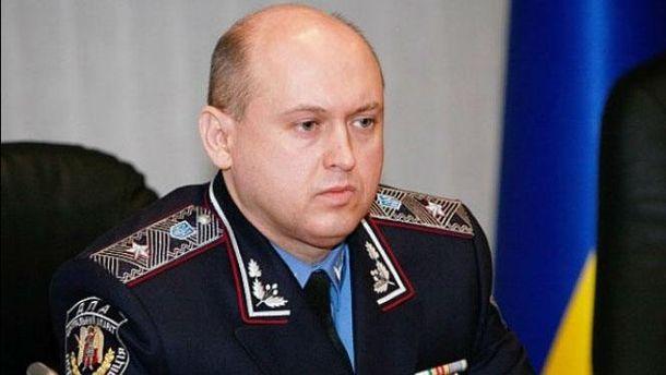 ГПУ арестовала имущество экс-зама руководителя налоговой службы времен Януковича
