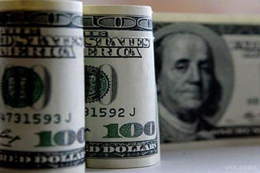 Чорний ринок валюти в Україні