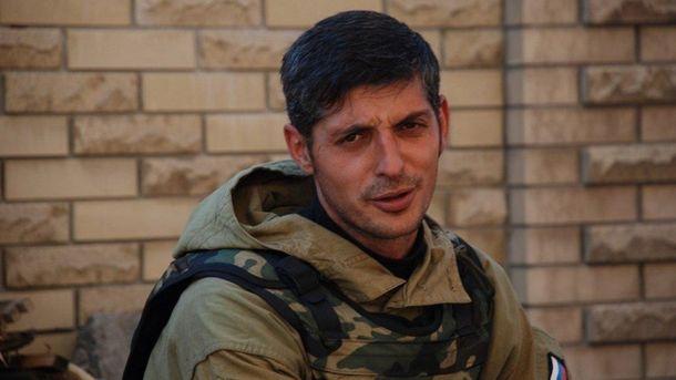 Генпрокуратура попросила суд овысшей мере наказания для террориста «Гиви»