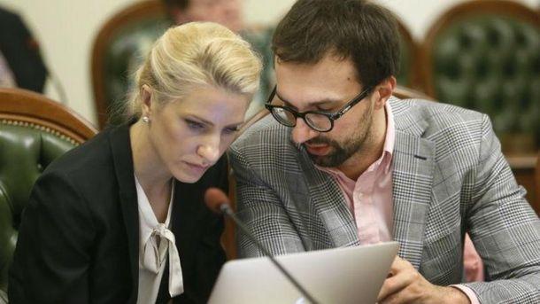 Заліщук і Лещенко