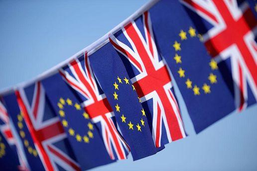 Великобритания поддержала Украину