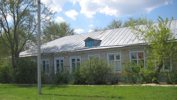Вибухівку виявили на відстані 300 метрів від школи (ілюстрація)
