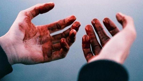 ВУкраинском государстве амнистированный по«закону Савченко» уголовник совершил зверское убийство