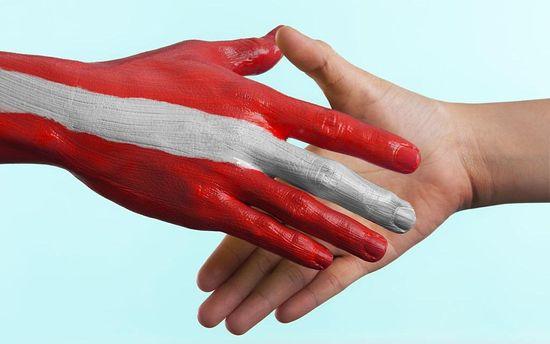Австрия поддержала Украину