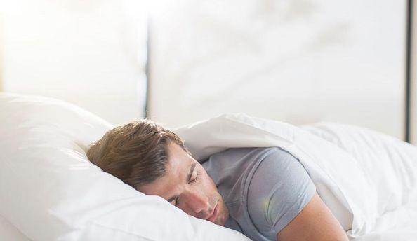 Короткий сон у день корисний