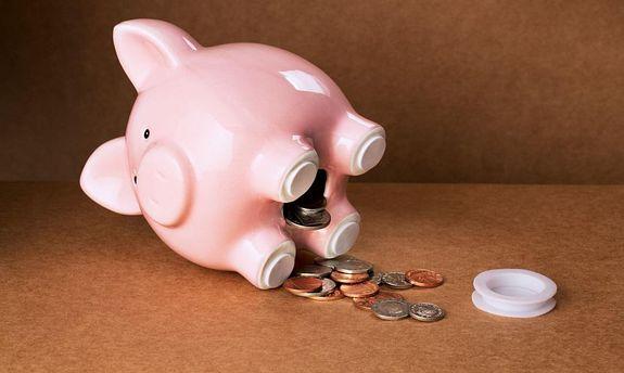 Кабмин утвердил бюджет