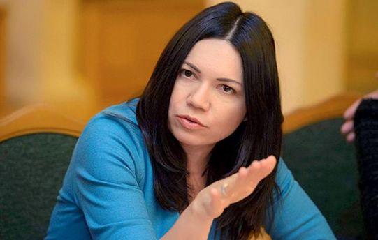 ВВерховной Раде хотят запретить финансированиеРФ работающих вгосударстве Украина СМИ