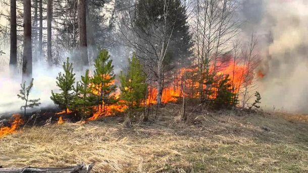 За нарушение пожарной безопасности украинцы будут платить в сто раз больше