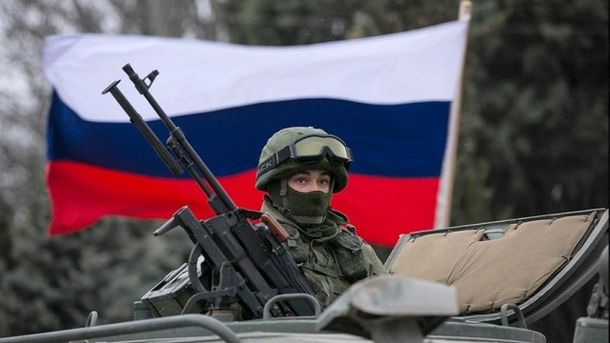 Партизаны: крымчане устроили сбой всистеме связи оккупационного флота
