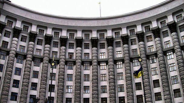 В Кабмине ожидается увольнение двух министров