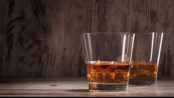 Акциз на алкоголь істотно підвищився