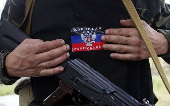 Террористы якобы хотят обменять стариков