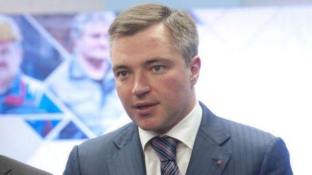 Юрий Рыженков