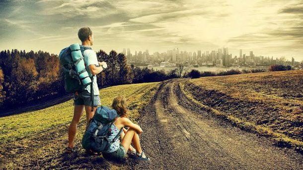 Подорож