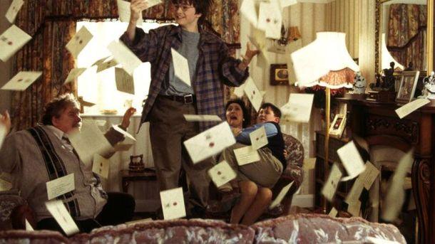 Дом из«Гарри Поттера» выставлен напродажу за16 миллионов долларов