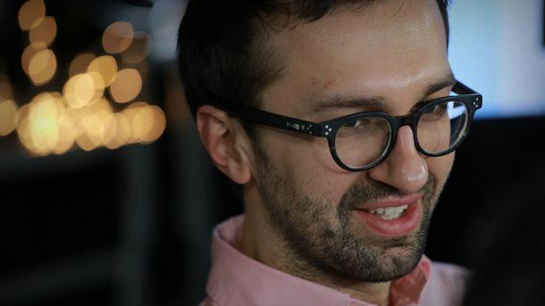 Сергій Лещенко не боїться результатів перевірки