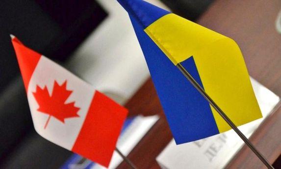 Зона свободной торговли с Канадой
