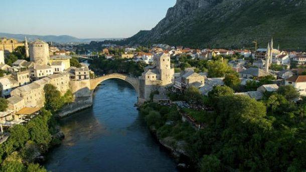 Еврокомиссия рассмотрит заявку Боснии иГерцеговины навступление в ЕС