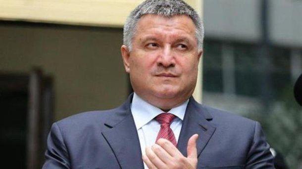 Арсен Аваков навів дані про злочинність серед звільнених
