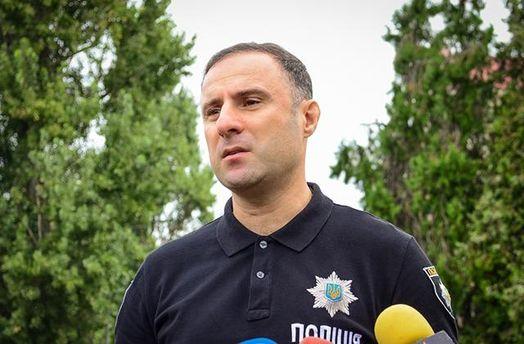 Гіоргі Лорткіпанідзе