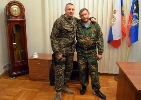 Жилін і Захарченко