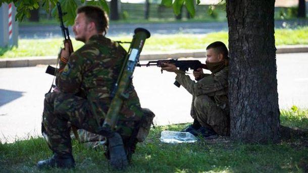 У Кучмы подтвердили подписание в Минске решения о разведении сторон